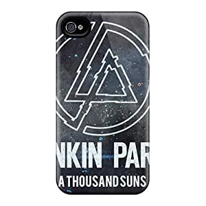 Durable Protector Cases Covers With Linkin Park Hot Design For Iphone 6