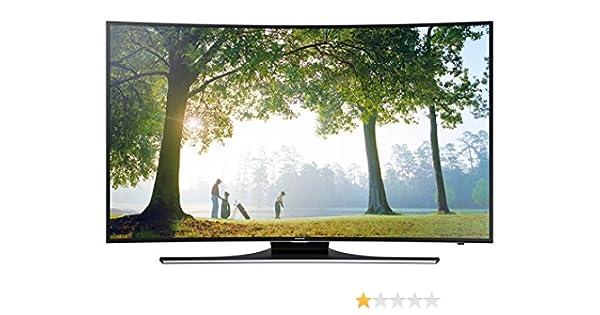 Samsung UE48H6850AW - Tv Led Curvo 48 Ue48H6850 Full Hd 3D, 4 ...