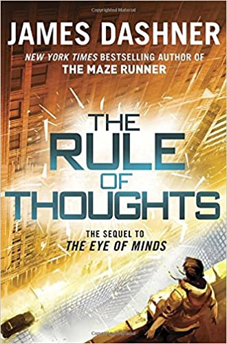 Amazon the rule of thoughts the mortality doctrine book two amazon the rule of thoughts the mortality doctrine book two 9780385741415 james dashner books fandeluxe Gallery