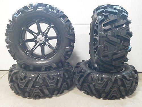 Diesel Wheels Rincon Kawasaki KingQuad