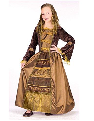 Baroness Halloween Costume - Child Baroness Costume