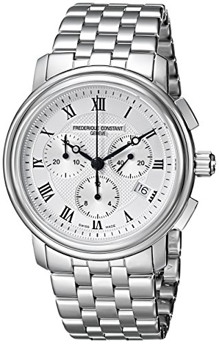 frederique-constant-mens-fc292mc4p6b2-classics-analog-display-swiss-quartz-silver-watch