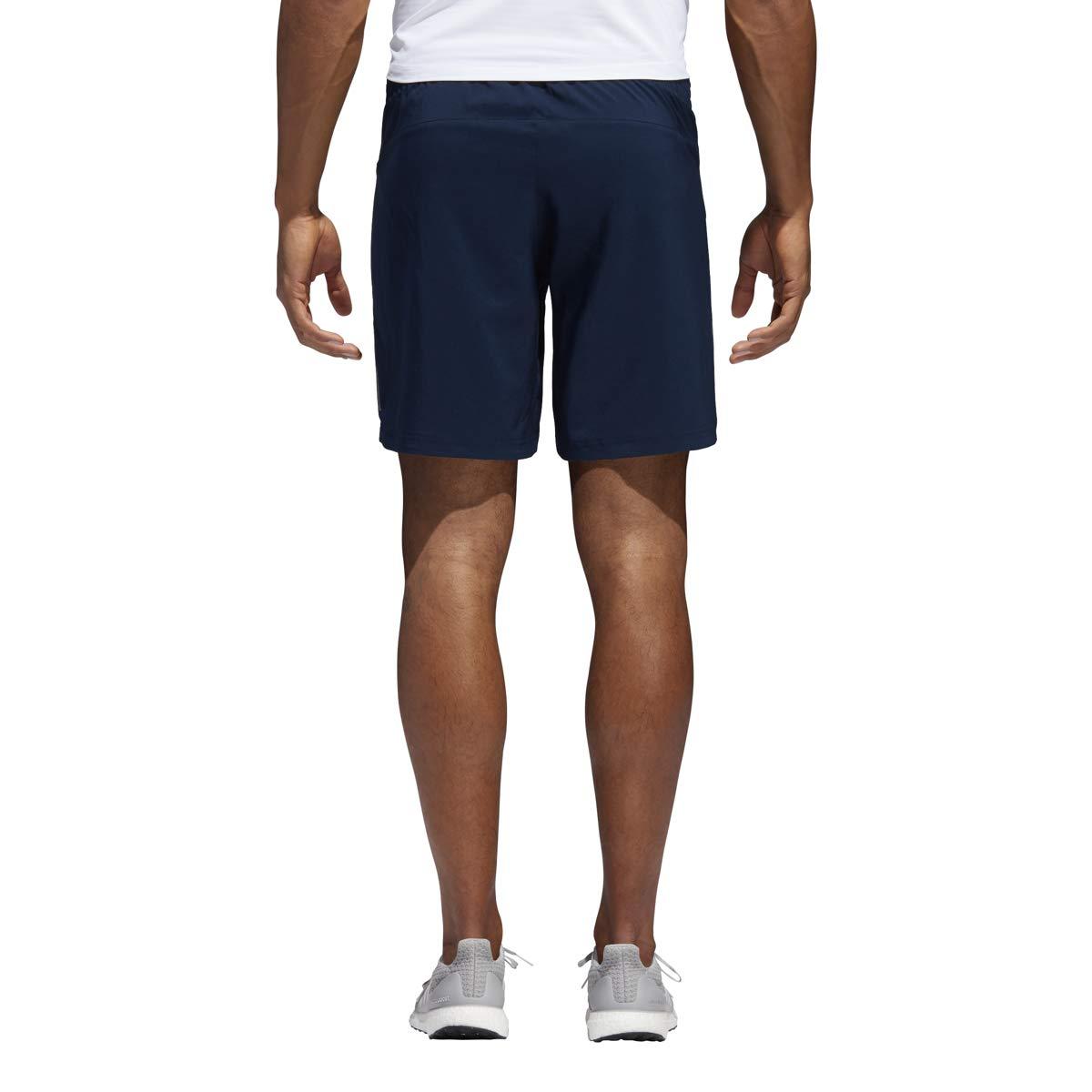Adidas Men's Running Shorts F17080609-P