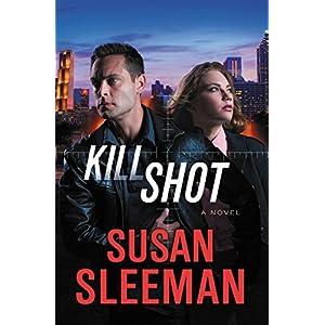 Kill Shot: A Novel (White Knights)