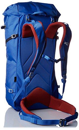 Millet Trilogy 35 Backpack Men sky diver 2017 Rucksack