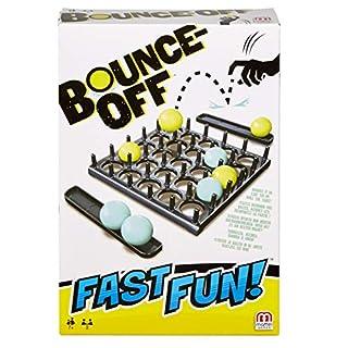 Mattel Games-FMW27 FMW27 Multi-Coloured Board Game