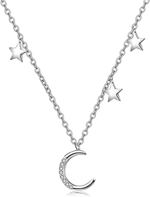 collier argent sterling 925