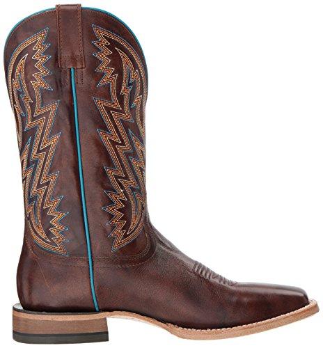 Ariat Mens Ranchero Rebound Work Boot, Jag Java, 11 E Us Jag Java