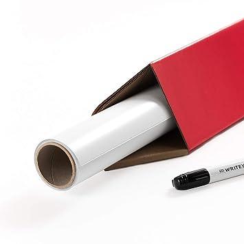Amazon.com: calcomanía Pegatina por writeyboard de borrado ...