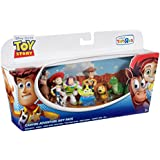 Disney Pixar Toy Story 3 Buddy Figures 7-Pack - Canyon Adventure