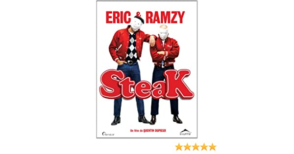 film steak eric ramzy