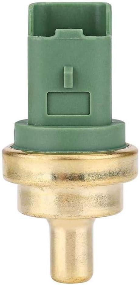 bobotron Capteur de temp/érature de leau de refroidissement de l/équipement multi-usage capteur de temp/érature pour Xsara 9632562080