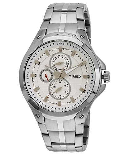 Timex-Analog-Silver-Dial-Mens-Watch-TI000U10000