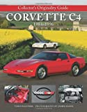 Collector's Originality Guide Corvette C4 1984-1996