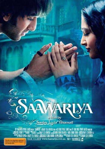 Saawariya (2007) BluRay x265 10-Bit 1080p DTS-HD 5.1 – | 7.55 GB | DB9 |