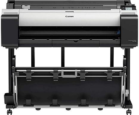 Amazon.com: Canon imagePROGRAF TM-305 Plotter de 36 pulgadas ...
