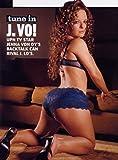 Jenna Von Oy 18X24 Gloss Poster #SRWG24853