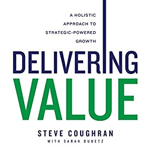 Delivering Value Audiobook