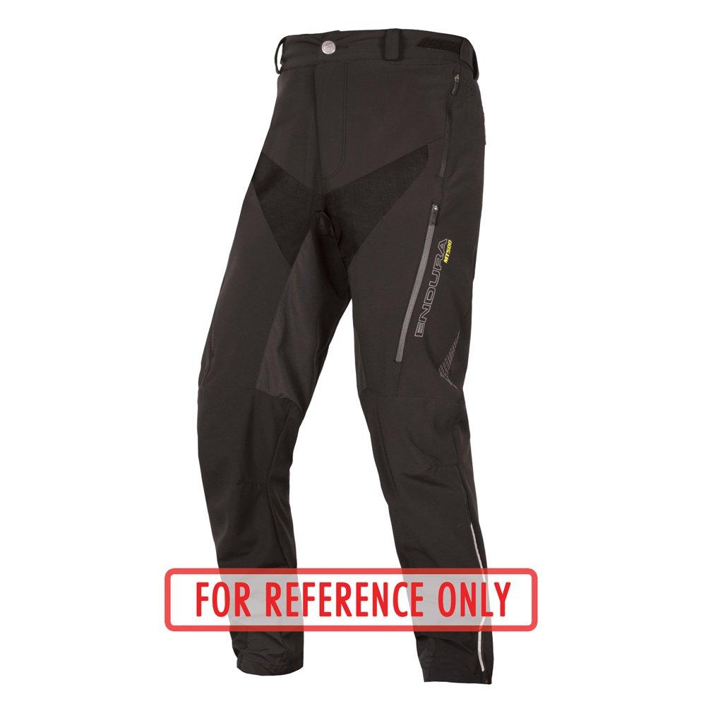 ENDURA MT500–Pantalone spray pantaloni ciclismo II