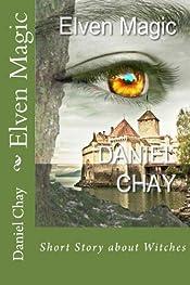 Elven Magic: Book 1, Fae the Fairy