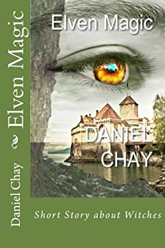Elven Magic: Book 1, Fae the Fairy