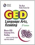 GED Language Arts, Reading, Elizabeth L. Chesla, 0738600660