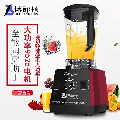 Máquina de nutrición multifuncional Máquina rota casera Máquina de ...