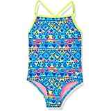 TYR Girls Hypernova Diamondfit Swimming One Piece