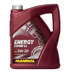 MANNOL 88888700500energía Combi LL 5L