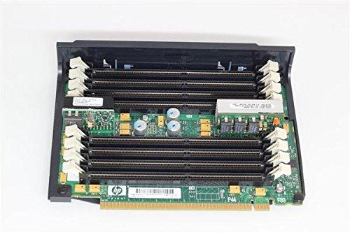 Memory Riser Board (HP MEMORY RISER BOARD SUPPORTS UP)