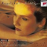 Angelika Kirchschlager: Debut Recital Recording