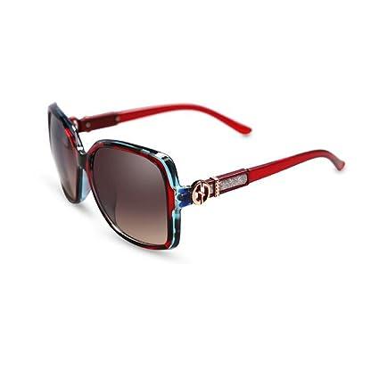 CJC Gafas De Sol Polarizada 100% De Protección UV Antideslumbrante Gafas HD Cambio Gradual Lente