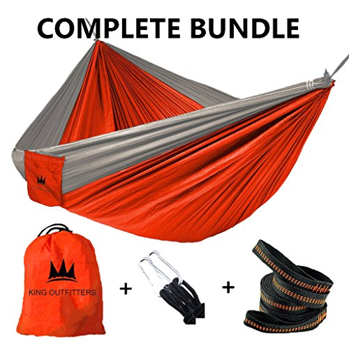 Outfitters Camping Resistant Lightweight Parachute