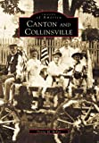 Canton and Collinsville (Images of America)
