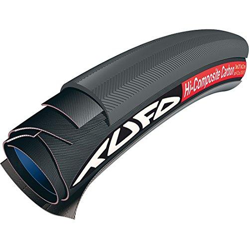 - Tufo C Hi-Composite Carbon Clincher Tubular Road Folding Tire (700x25c)