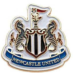 Amazon.com : Newcastle Badge : Sports & Outdoors