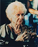 Gloria Stuart (Titanic) signed 8X10 photo