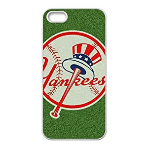 New York Yankees Iphone 5s case