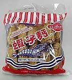 横浜中華街 比他好 蝦子麺(えび麺)、10杯分入、454g、たまご麺、香港名物、自然食品♪