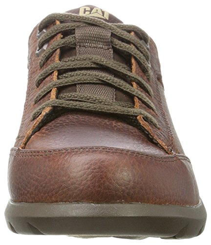 Caterpillar Herren Beckett Sneaker Braun (mens Tea)