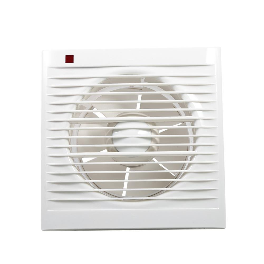 Extractor Fan, 4