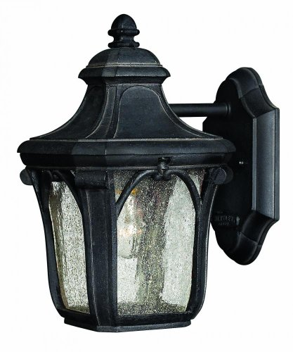 Hinkley 1316MB Traditional One Light Wall Mount from Trafalgar collection in (Trafalgar Collection Trafalgar Collection)