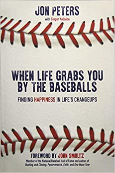 Descargar Libros When Life Grabs You By The Baseballs: Finding Happiness In Life's Changeups La Templanza Epub Gratis