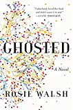 Ghosted: A Novel by  Rosie Walsh in stock, buy online here
