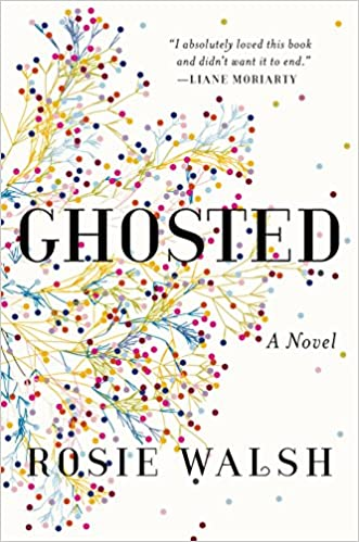 Image result for ghosted book