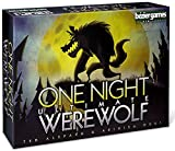 Toys : One Night Ultimate Werewolf