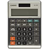 Casio MS-80S 8-Digit LCD Tax and Currency Calculator