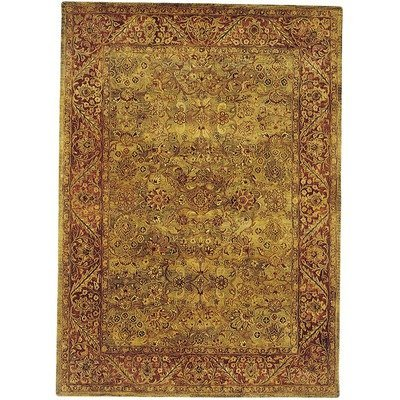 Safavieh Golden Jaipur 2' 3