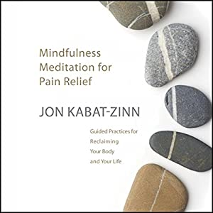 Mindfulness Meditation for Pain Relief Speech