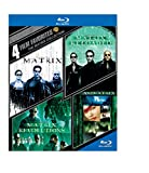 4 Film Favorites: The Matrix Collection (BD)]]>